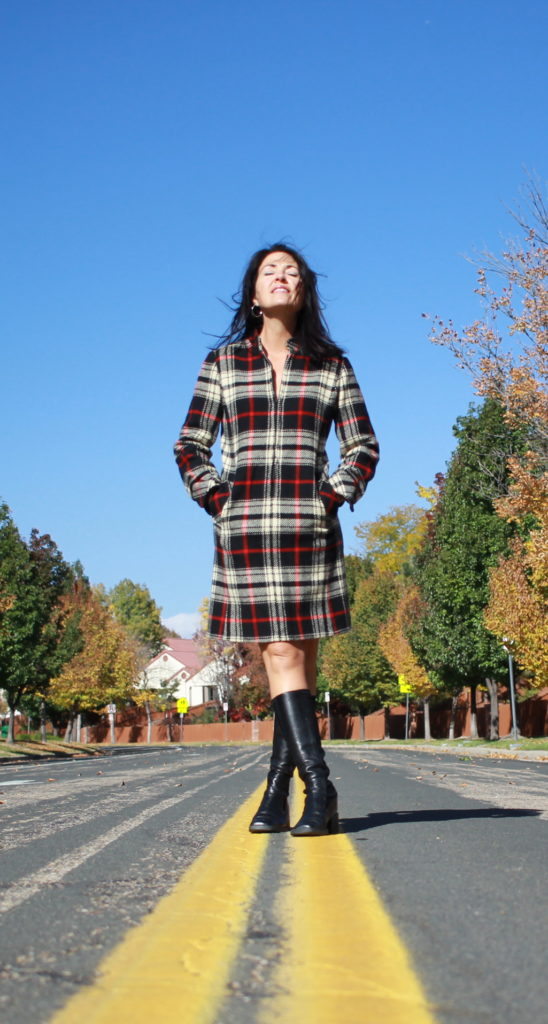 Are you Out Plaid by pattern? 3 Easy ideas to make them work for you